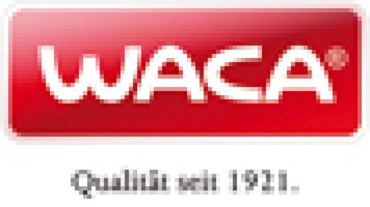 Waca Henkelbecher petrol 325 ml